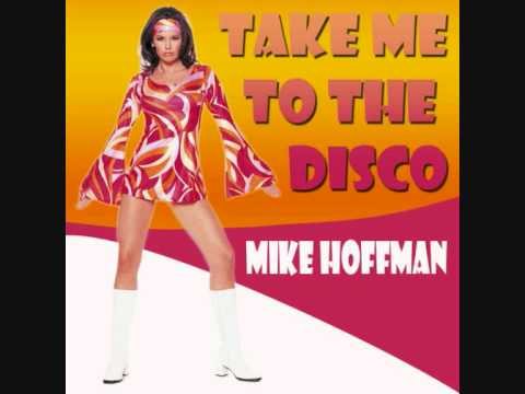Mike hoffman take me to the disco house music july for House music 2009