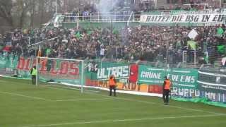 BSG Chemie Leipzig - Chemnitzer FC Teil III