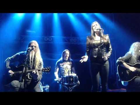Nightwish - Alone (Heart Cover)