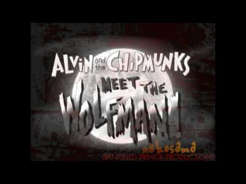 alvin and the chipmunks meet wolfman review