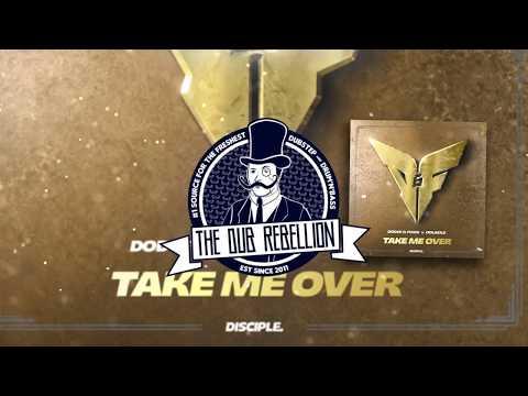 Dodge & Fuski & Oolacile - Take Me Over