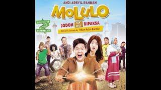 Video Official Trailer Film MOLULO : JODOH TAK BISA DI PAKSA download MP3, 3GP, MP4, WEBM, AVI, FLV Desember 2017