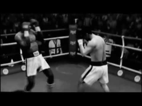 muhammad ali vs Rocky Marciano 1970