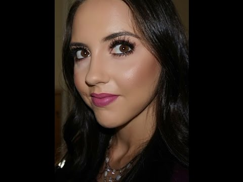 How to Contour for Beginners  Brianna Mae Makeup