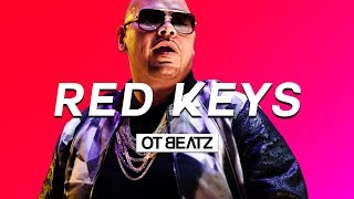 fat joe french montana type beat red keys rap beat hip hop instrumental
