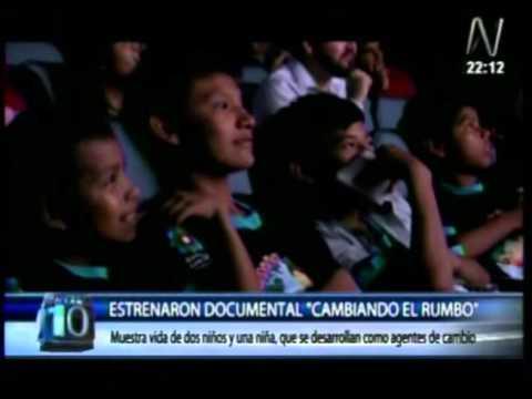 Cambiando el Rumbo - Noticias a las 10 / Canal N