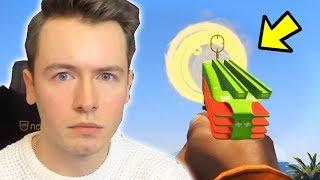 Diese Waffe MUSS aus GTA 5 ENTFERNT werden !!