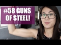 HK VLOG #58 I HAVE A NIECE | GUNS OF STEEL | HES NAKED?! | PHOTOSHOOT