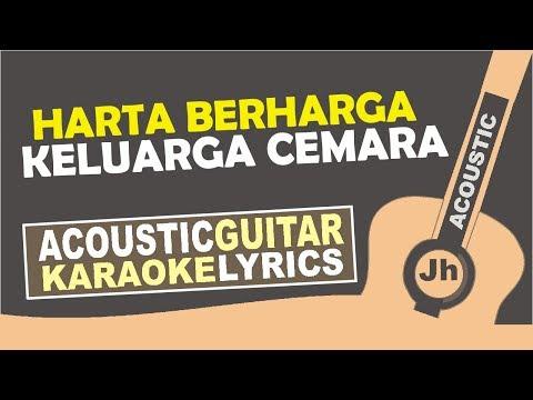 BCL - Harta Berharga (OST Keluarga Cemara) Karaoke