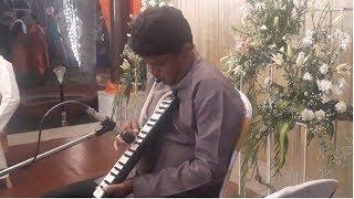Roop Tera Mastana Song   Melodica Instrumental Cover   by VEENA VAANI ORCHESTRA