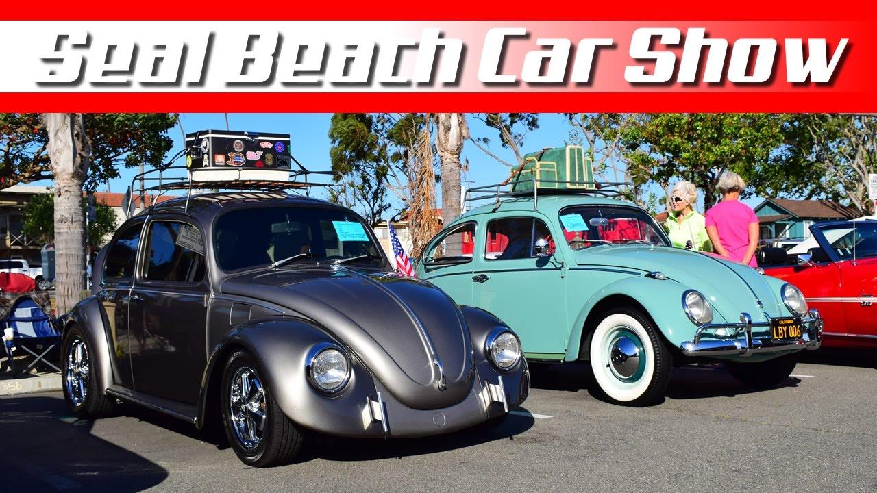 Seal Beach Car Show YouTube - Seal beach car show