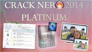 Télécharger Et Installer NERO 2014 PLATINUM 15.0 Gratuitement | HD/FR