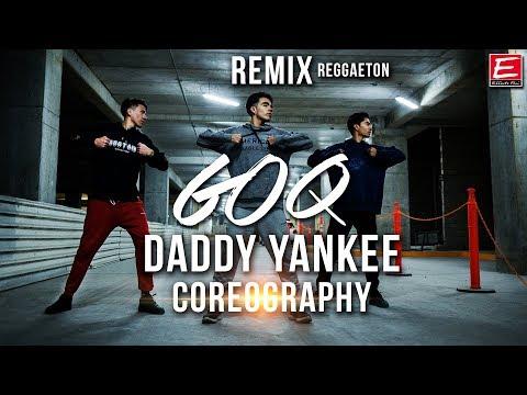 Download Youtube: DADDY YANKEE REMIX ♚GoQ♚ Reggaeton