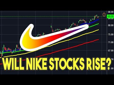 Nike Q1 2019 Earnings - How Will NKE Stock React Today?