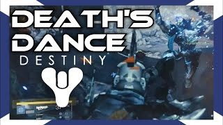 Destiny: Death