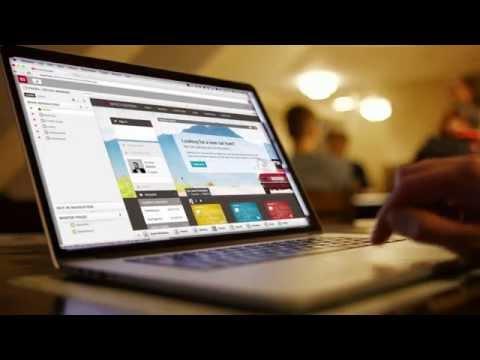 Backbase Digital Banking