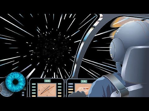 Warp-Antrieb: Schon bald Realität? - Clixoom Science & Fiction
