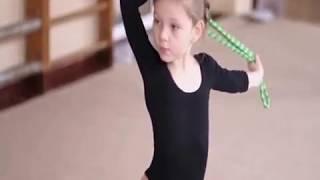 Художественная гимнастика для детей. Девочки с 4-11 лет.(http://www.minigymnast.com/ Художественная гимнастика для детей в Перми. Любительские группы для девочек от 4 до 11 лет...., 2014-10-11T16:37:44.000Z)