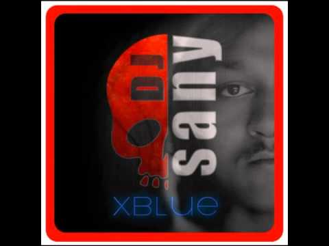 TIPU SULTAN TRANCE UP -  DJ BLUE - SANY BARIA
