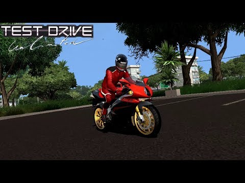 Test Drive Unlimited (PC) - Part #14 - Two-Wheel Action