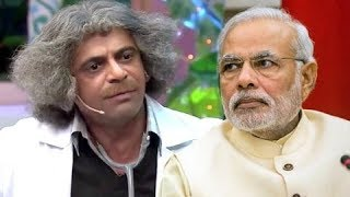 Dr. Mashoor Gulati Sunil Grover 2017 new latest funny performances and mimicry