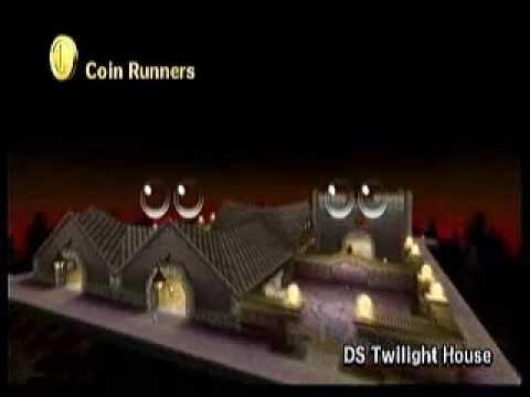 Mario Kart Wii Ds Twillight House Youtube