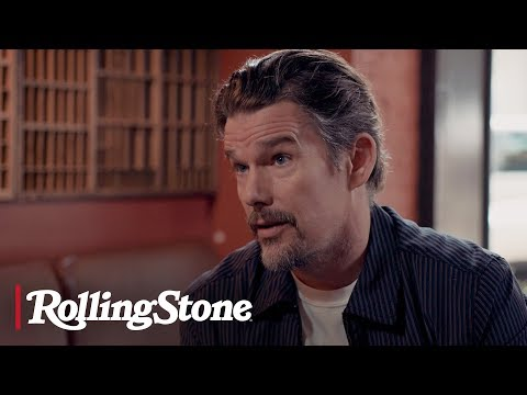 Ethan Hawke: The Rolling Stone Interview Mp3