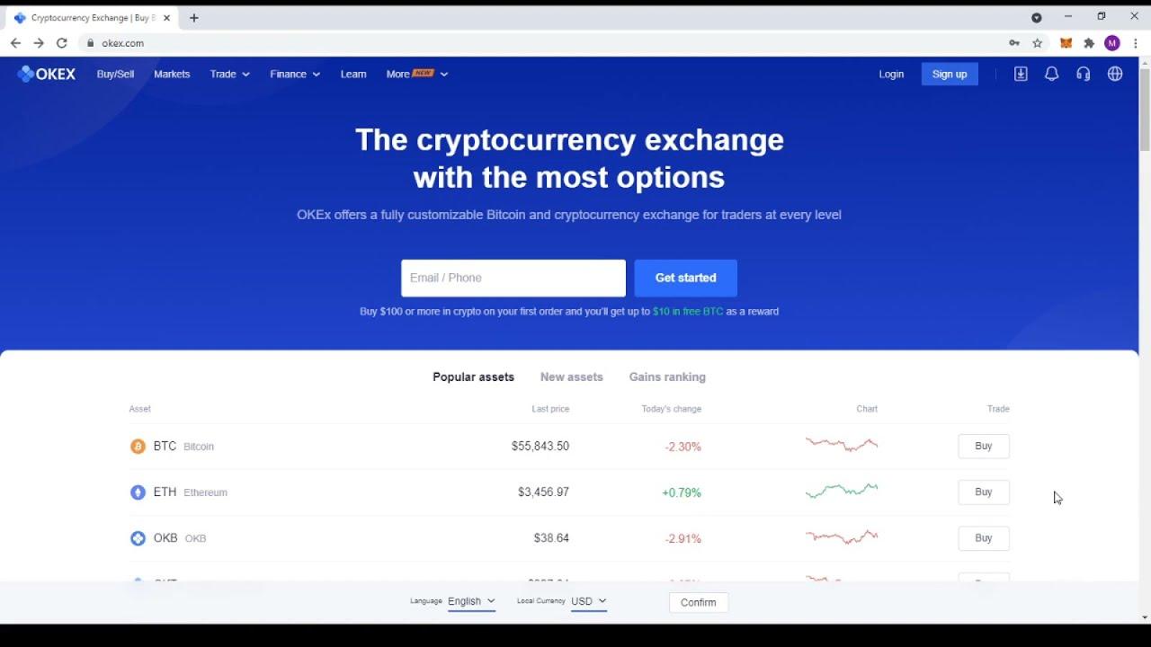 legjobb bitcoin weboldalak