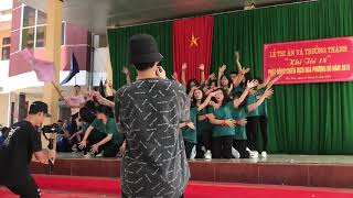 Ai Khóc Nỗi Đau Này u0026 Muộn Màng Là Từ Lúc - Bích Tuyết u0026 Bảo Yến Rosie | Giọng Hát Việt 2019