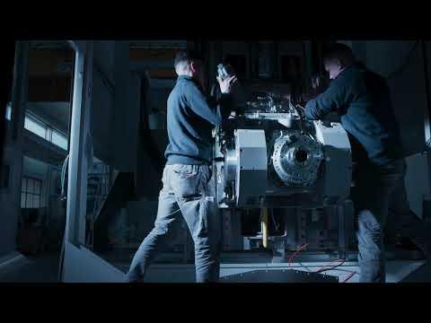 MCM Corporate Video (2019) - 4K