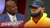Marcellus Wiley defends LeBron after his glass football helmet ventureNFLSPEAK FOR YOURSELF