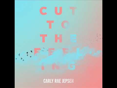 Carly Rae Jepsen - Cut to the Feeling  Instrumental