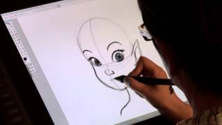 TINKER BELL AND THE PIRATE FAIRY Featurette -