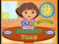 Dora The Explorer Online Games Dora Healthy Eating Game