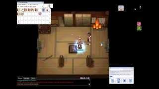 Ragnarok Online - Kagerou/Oboro Test