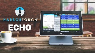 Now only $29 per month! for more information on harbortouch echo pos system small businesses, please visit our website https://www.harbortouchpossoftware...
