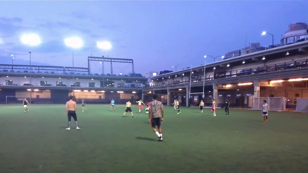 soccer in usa growing - MVPimp- Soccer rap video