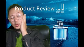 Review: Dunhill Desire Blue