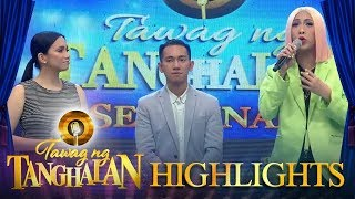 Tawag ng Tanghalan: Vice shares something about 'forgiveness'