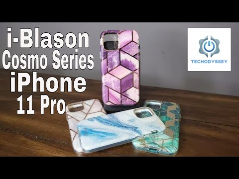 cosmo-series-cases-for-iphone-11-pro---simple,-secure,-shiny