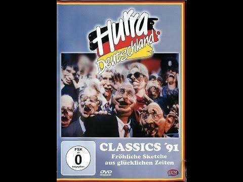 Hurra Deutschland Classics '91 Highlights der ARDPuppen
