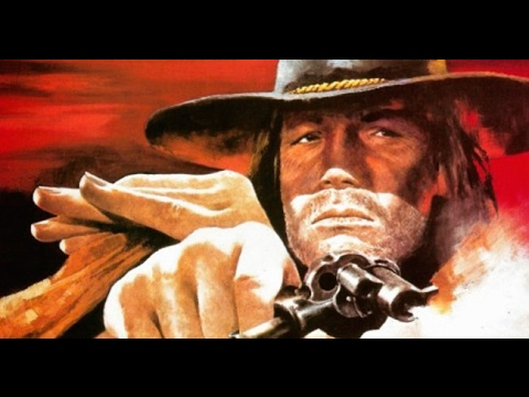 Rare Cult Cinema's Top 20 ALTERNATIVE Spaghetti Westerns