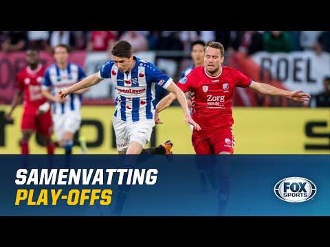 HIGHLIGHTS | FC Utrecht - sc Heerenveen