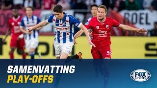 Video Gol Pertandingan FC Utrecht vs SC Heerenveen