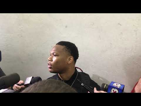 Dave Sprau - VIDEO: Former Cyclones Montgomery, Butler, Kempt & Peavy Talk Pro Day