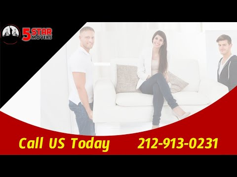 5 Star Movers LLC 212-913-0231 Bronx Movers | Movers Bronx