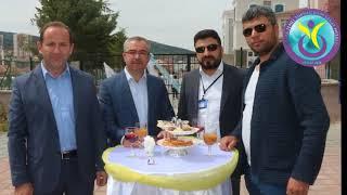 Yozgat Fatma Temel Turhan Bilim ve Sanat Merkezi Tanıtım