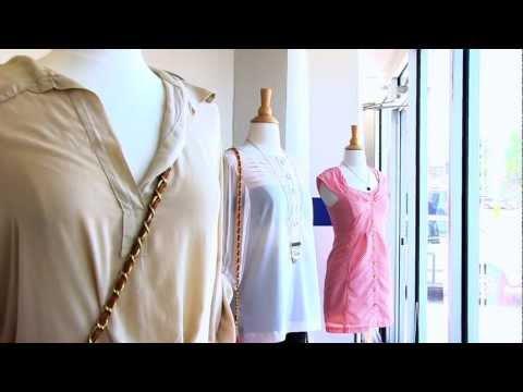 Catone Clothes Boutique In Austin Tx