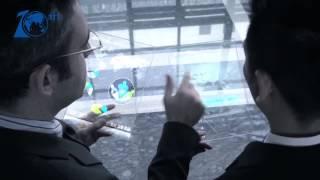 SKOPE / Haier 10 Year Milestone video