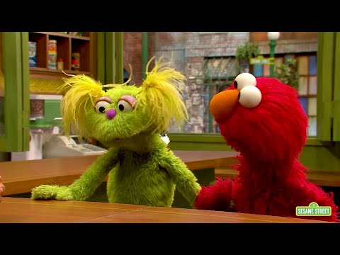 The Stansbury Show - Sesame St tackles the addiction issue